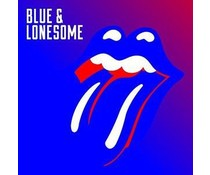 Rolling Stones, the Blue and Lonesome =2LP=180g