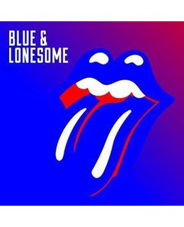 Rolling Stones, the Blue and Lonesome