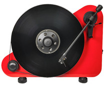 Pro-Ject Vertical turntable VT-E