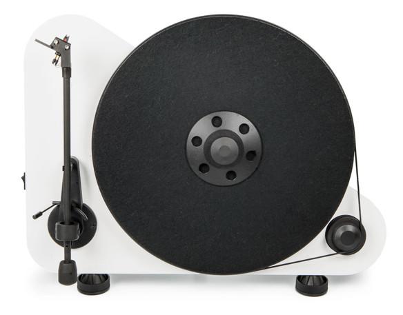 Project Bluetooth Turntable Vt E Bt Vinylvinyl