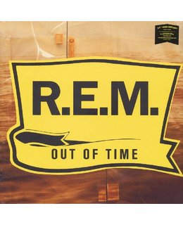 REM Out of Time =25th anniversary=
