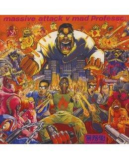 Massive Attack No Protection