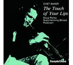 Chet Baker Touch of Your Lips