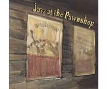 Arne Domnérus and Various Artists Jazz At The Pawnshop 1&2 =2LP=