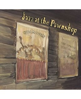Arne Domnérus and Various Artists Jazz At The Pawnshop 1&2