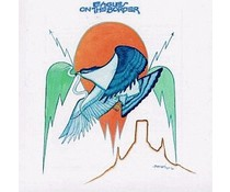 Eagles -On The Border