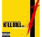 OST - Soundtrack- Soundtrack = Kill Bill 1= Quentin Tarantino