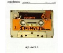 Spinvis Spinvis = vinyl LP =