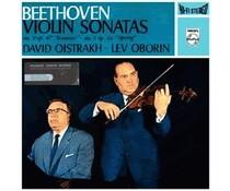 Beethoven L Van - Sonatas Piano And Violin Nos 5 & 9 =180g LP =