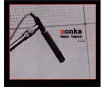 Monks the Demo Tapes 1965