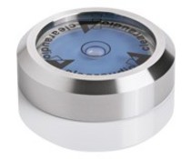Clearaudio Level Gauge Steel