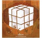 Elbow Elbow The Seldom Seen Kid = 45RPM 2LP =