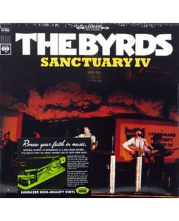 Byrds, the Sanctuary IV