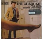 Simon & Garfunkel / Paul Simon Soundtrack = The Graduate = Simon & Garfunkel, David Grusin