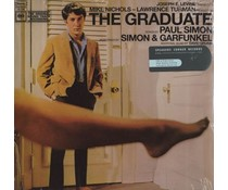 Simon & Garfunkel / Paul Simon Soundtrack = The Graduate = Simon & Garfunkel, David Grusin