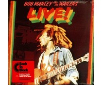 Bob Marley & The Wailers Live! =180g=