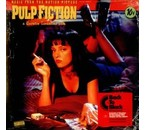 OST - Soundtrack- Original Soundtrack = Pulp Fiction = Quentin Tarantino
