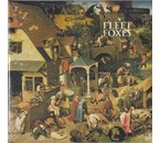Fleet Foxes Fleet Foxes (LP+EP)