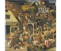Fleet Foxes Fleet Foxes (LP+EP)