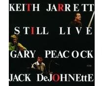 Keith Jarrett Still Live =2LP=