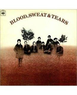 Blood, Sweat & Tears Blood Sweat & Tears =180g=