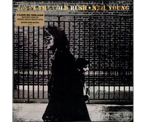 Neil Young - After the Gold Rush = 140g HQ vinyl =