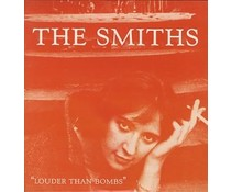 Smiths, the -Louder Than Bombs =2LP=