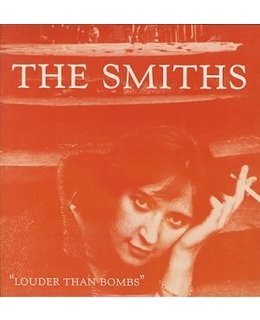 Smiths, the Louder Than Bombs =2LP=A compilation of singles, B-sides