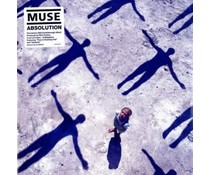 Muse - Absolution = 2lp=