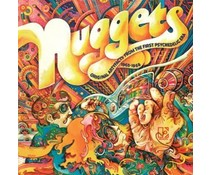 Various Artists Nuggets Artyfacts 1965-1968