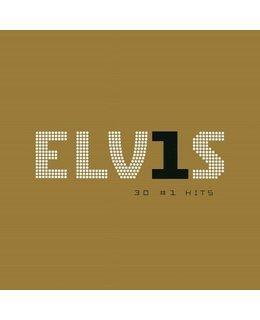 Elvis Presley Elvis 30 Number 1 Hits =2LP=