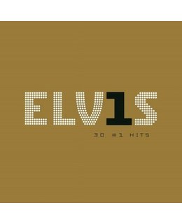 Elvis Presley Elvis 30 Number 1 Hits =2LP=180g