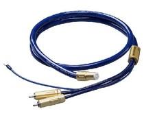 Ortofon 6NXTSW1010L Tonearm cable RCA to 5 pin DIN