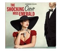 Caro Emerald Shocking Miss Emerald (2LP)