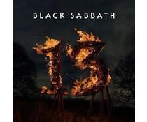 Black Sabbath 13 =180g vinyl 2LP =