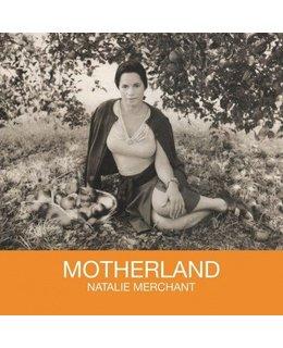 Natalie Merchant Motherland =180g=