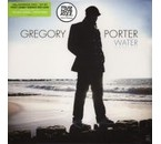 Gregory Porter Water =deluxe eidtion=