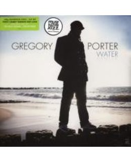Gregory Porter Water =deluxe edition=