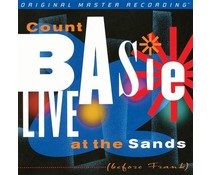 Count Basie Live at the Sands (Before Frankf Sinatra) =MFSL=