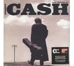 Johnny Cash Legend of Johnny Cash =2LP=