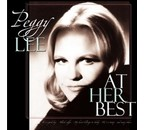 Peggy Lee At her Best