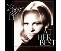 Peggy Lee - At her Best