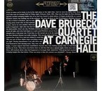 Dave Brubeck/Quartet At Carnegie Hall =2LP=180g