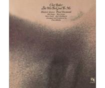Chet Baker - She Was Too Good To Me =180g vinyl =