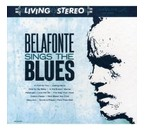 Harry Belafonte Sings the Blues =45RPM 2LP=