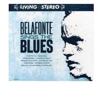 Harry Belafonte -Sings the Blues =45RPM 2LP=