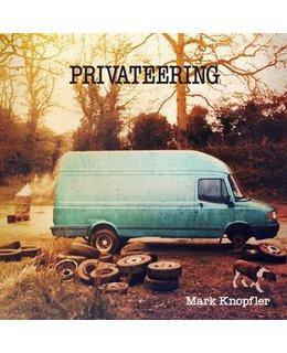 Dire Straits/Mark Knopfler Privateering