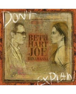 Beth Hart & Joe Bonamassa Don t Explain
