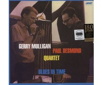 Gerry Mulligan Blues In Time ( with Paul Desmond)