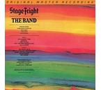 Band, the Stage Fright
